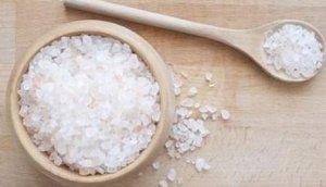 食盐在养猪方面的妙用